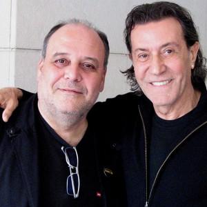 Amb Albert Hammond-2011