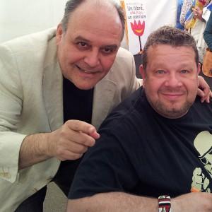 Amb Alberto Chicote-2013