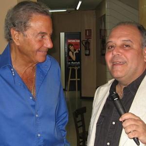 Amb Arturo Fernandez- 2009