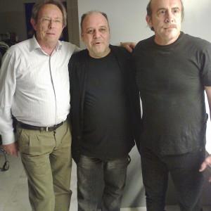 Amb Barragan i P.Reyes-2011