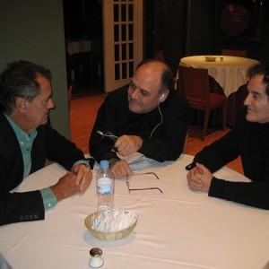 Amb Duo Dinamico 2011