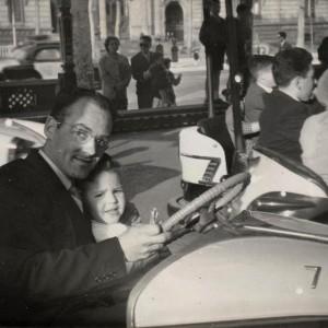 Amb el papa