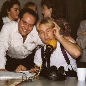 Amb Jason Donovan-1989