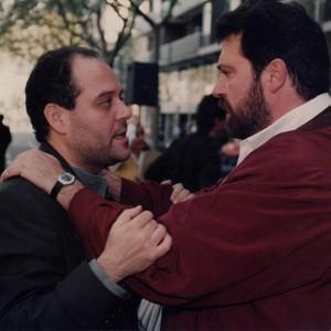 Amb Jordi Estadella-1994