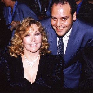 Amb Kim Novak-1990