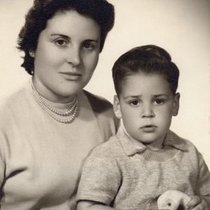 Amb la Mama