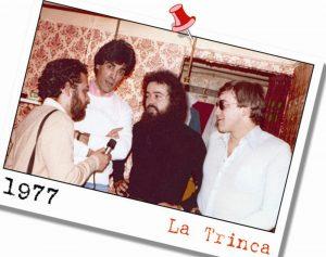 Amb La Trinca 1977