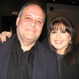 Amb Loles León-2012