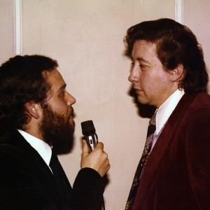 Amb Luis Aguilé 1979
