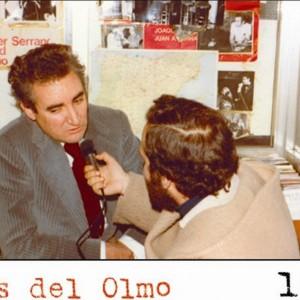Amb Luis del Olmo 1978