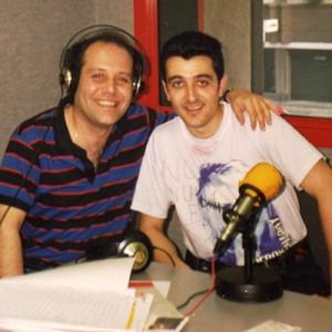 Amb Manolo García - 1993