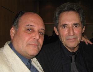 Amb Miguel Rios-2009