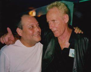 Amb Mike Kennedy - Los Bravos
