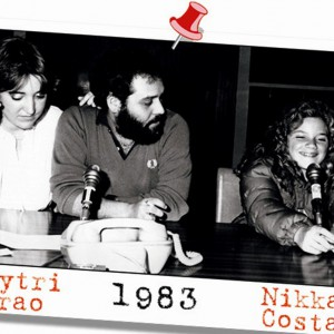 Amb Nikka Costa