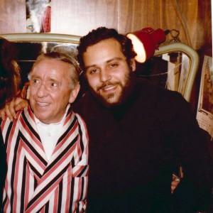 Amb Paco Martinez Soria 1977