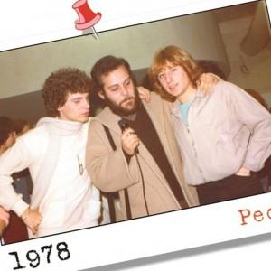 Amb Pecos - 1978