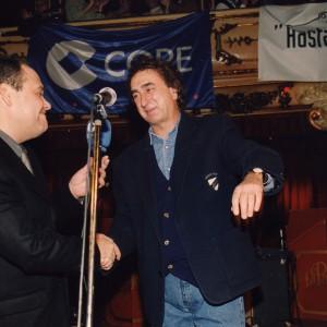 Amb Pere Gené - 1997