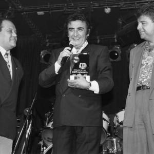 Amb Peret i Jordi LP - 1994