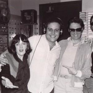 Amb Rocky Sharpe-1980