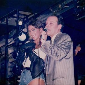 Amb Sabrina 1988