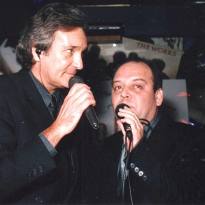 Amb Santi Carulla - Mustang