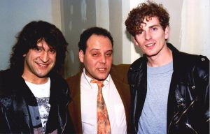 Amb SAU 1991