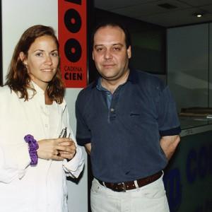 Amb Sheryl Crow 1995