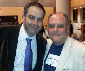 Amb Toni Clapés-2013