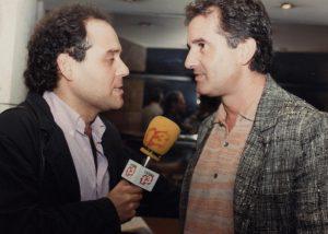 Amb Victor Manuel 1988