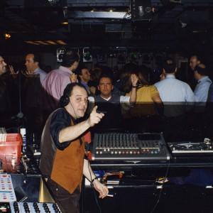 Sessió Revival a Up&Down-1995